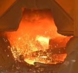 Free Photo - Steel Mill