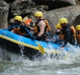 Free Photo - Rafting Race