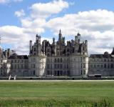 Free Photo - Chateau De Chambord