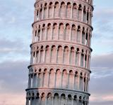 Free Photo - Leaning Pisa Tower