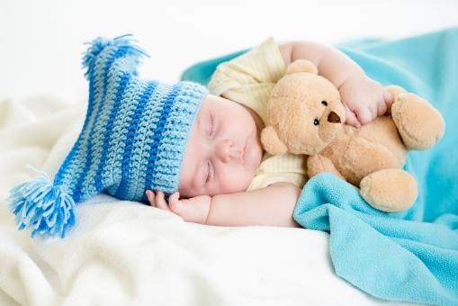 Baby Photography - Free Stock Photo