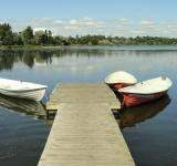 Free Photo - Wooden Dock