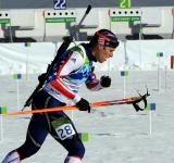 Free Photo - Biathlon Race