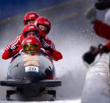 Free Photo - Winter Racing