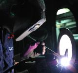 Free Photo - Welding Metal