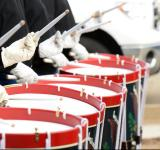 Free Photo - Band Drummers