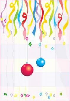 Celebration Ornaments Vector - Free Stock Photo