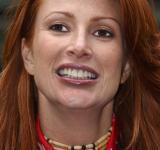 Free Photo - Angie Everhart