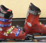 Free Photo - Skiing Boots