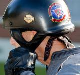Free Photo - Motorcyclist