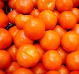 Free Photo - Bunch of Tomatoes