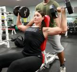 Free Photo - Weight Lifting