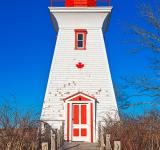 Free Photo - Canadian Lighthouse - HDR