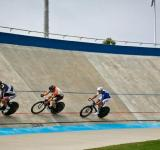 Free Photo - Cycling on the Track