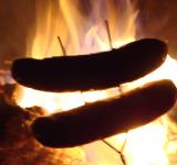 Free Photo - Cooking Hot Dog