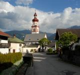 Free Photo - Town in Alpine