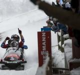 Free Photo - Bobsled Race