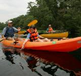Free Photo - Canoeing in the River