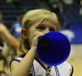 Free Photo - Little Cheerleader
