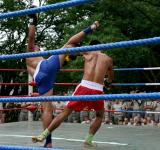 Free Photo - Muay Thai