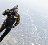 Free Photo - Skydiving