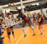 Free Photo - Volleyball Championship