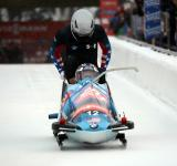 Free Photo - Bobsled Racing