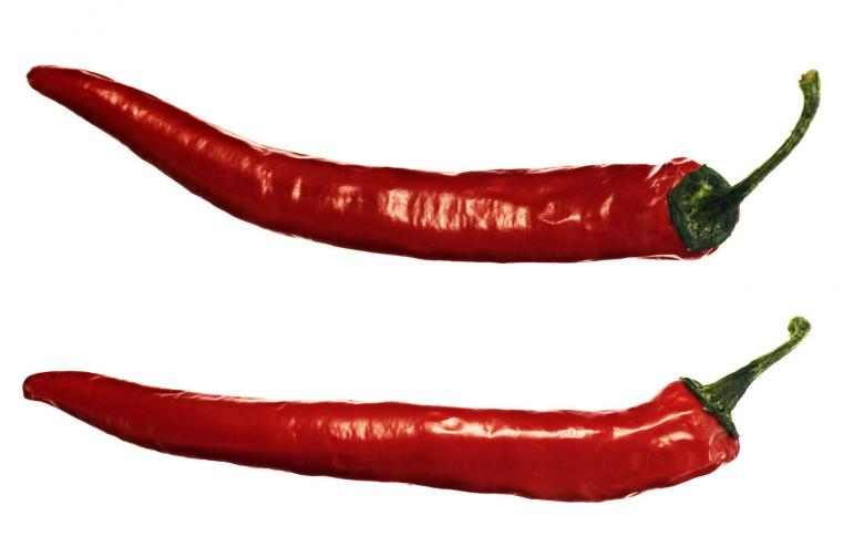 Free Stock Photo of peppers Created by 2happy