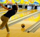 Free Photo - Bowling Alley