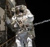 Free Photo - Astronaut in Space