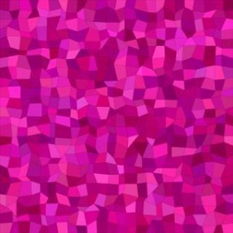 Irregular Rectangle Mosaic Vector Background - Free Stock Photo