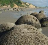 Free Photo - Boulders on the Shore