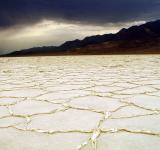 Free Photo - Salt on the Flat Land