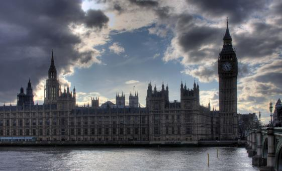 Westminster London - Free Stock Photo