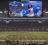 Free Photo - AT & T Stadium