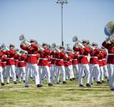 Free Photo - Drum and Bugle Corps