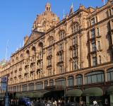 Free Photo - Harrods Department Store