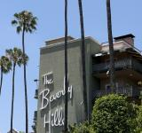 Free Photo - The Beverly Hills