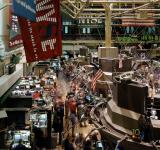 Free Photo - New York Stock Exchange
