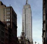 Free Photo - Empire State Building