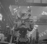 Free Photo - Locomotive Shop