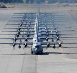 Free Photo - Military Aircrafts on the Runway