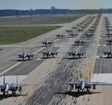 Free Photo - Military Jets on the Runway