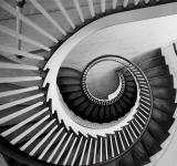 Free Photo - Spiral Staircase