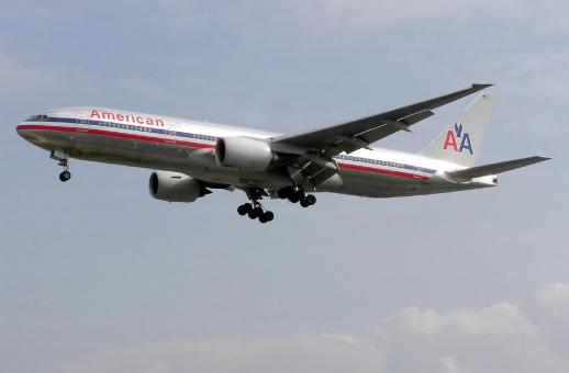 American Airline - Free Stock Photo
