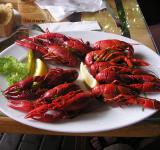 Free Photo - Boiled Crayfish