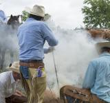 Free Photo - Cowboys in the Farm