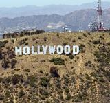 Free Photo - Hollywood Hill