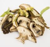 Free Photo - Dried Mushrooms