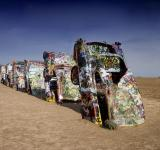 Free Photo - Cadillac Ranch